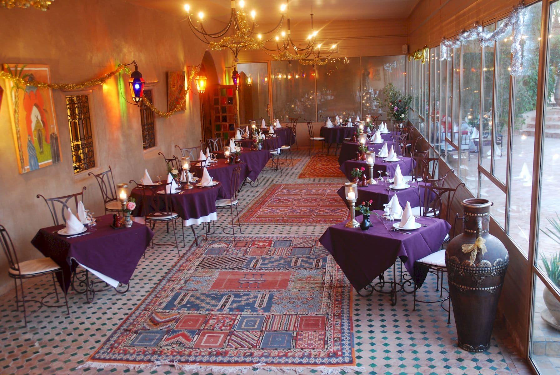 Dar Zitoune - Taroudant - Hôtel de Charme - Fascinations Maroc